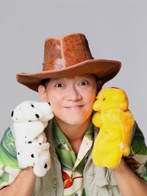 音乐寻宝记儿童节音乐会广州站