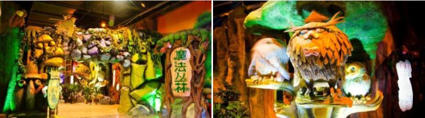 杭州烂苹果乐园适合多大孩子游玩?杭州烂苹果乐园旅游攻略