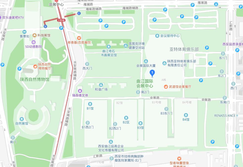 2019第十一届西安五一车展(时间+地点+门票)信息一览 行业新闻 丰雄广告第8张