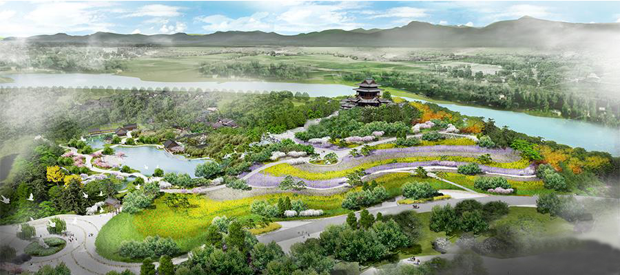 2019中国北京世界园艺博览会攻略(门票价格+优惠信息+项目推荐)