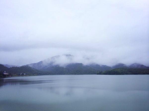 浏阳皇龙峡景区