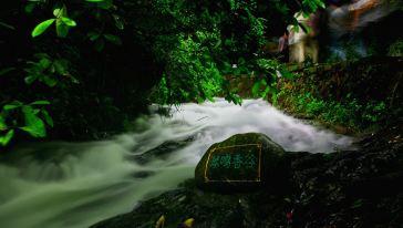 琴溪香谷景区