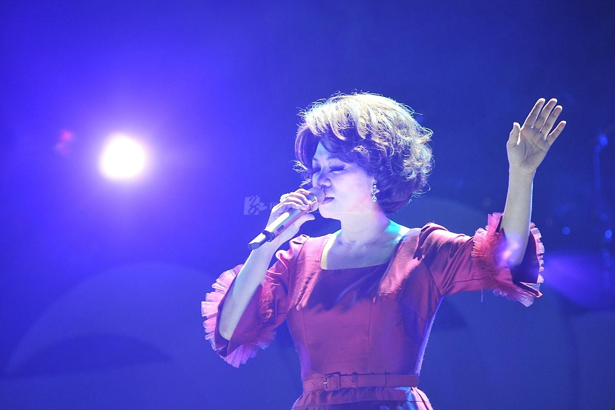 蔡琴上海演唱会2019安排(购票+时间+场馆)