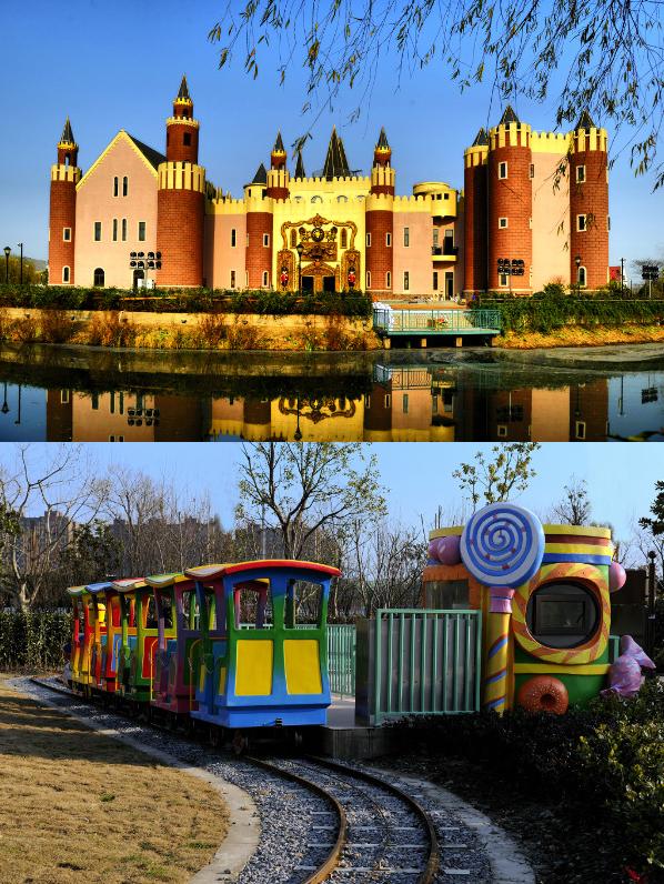 上海安徒生童话乐园好玩吗?2021上海安徒生童话乐园攻略