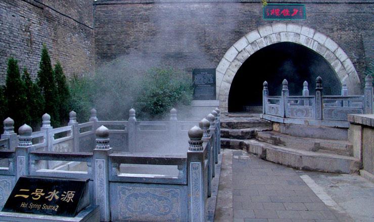 临潼华清宫