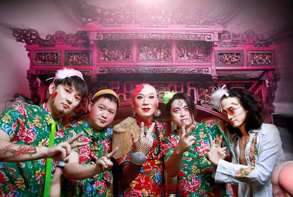 2019二手玫瑰郑州演唱会门票价格、时间、地点