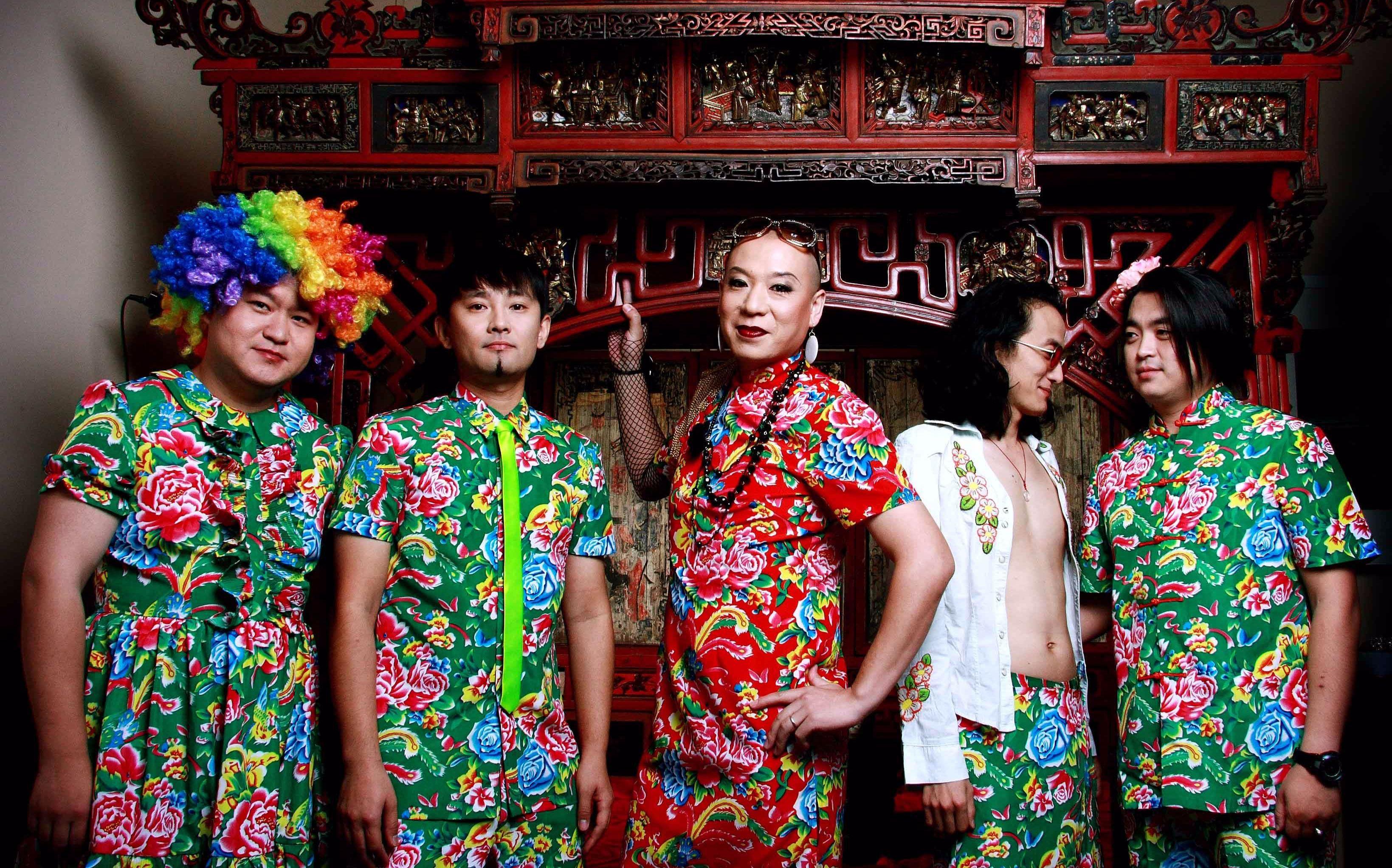 2019二手玫瑰上海演唱会时间、地点、门票价格