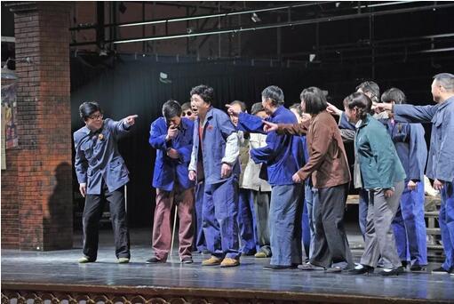 《海底捞月》郑州演出门票