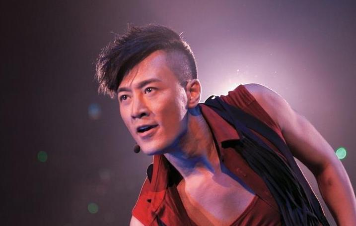 林峰上海演唱会