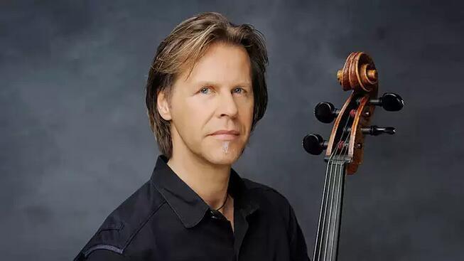 《德国汉堡大提琴四重奏》