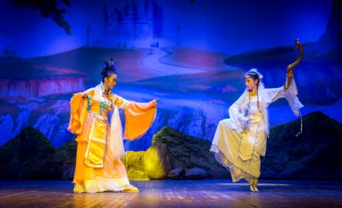 《寻梦西游》南京演出门票