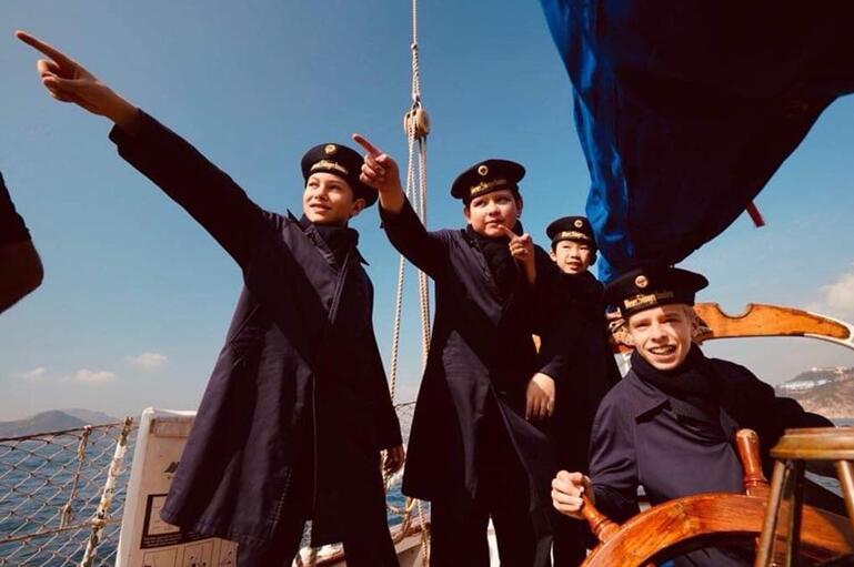 维也纳童声合唱团中国巡演南京站门票