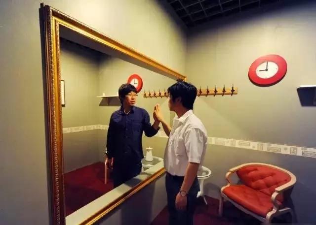 苏州5D星空错觉艺术馆