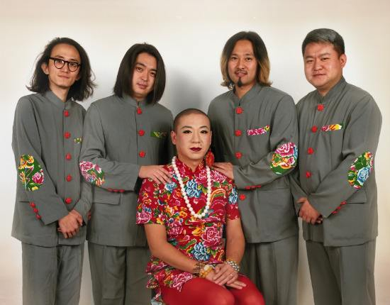 2019二手玫瑰杭州演唱会(时间+地点+门票)一览
