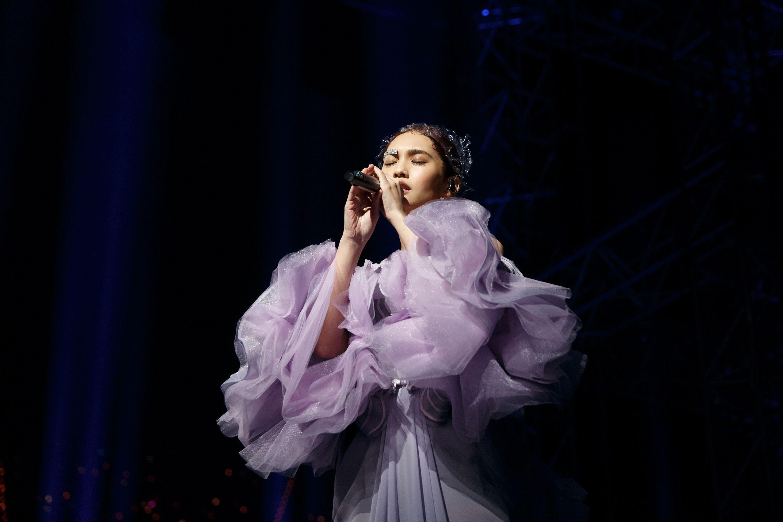 杨丞琳2019演唱会行程,杨丞琳2019演唱会安排