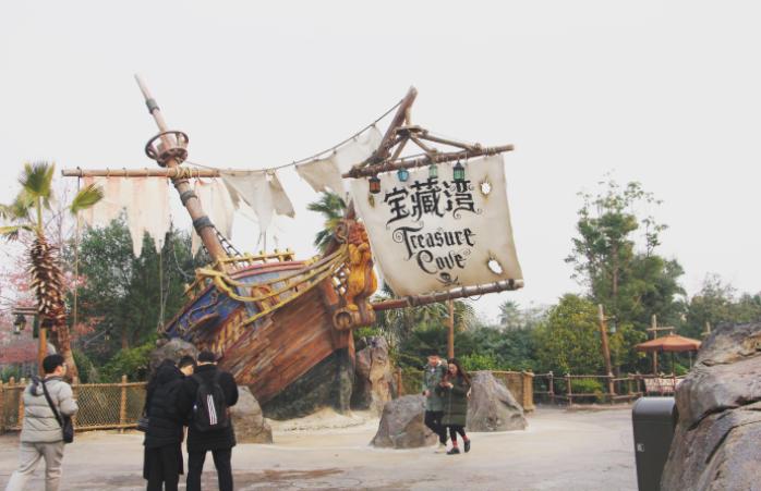 上海迪士尼乐园有哪些必玩项目?2019上海迪士尼乐园必玩项目介绍