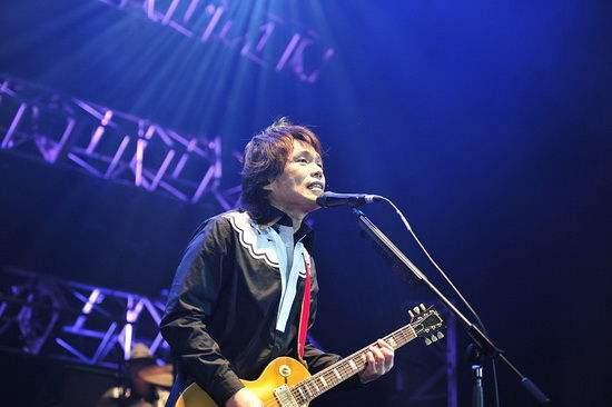 2019伍佰演唱会长沙站时间地点、门票价格、演出详情