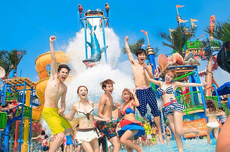 海盗传奇水世界怎么样?2019海盗传奇水世界游玩攻略