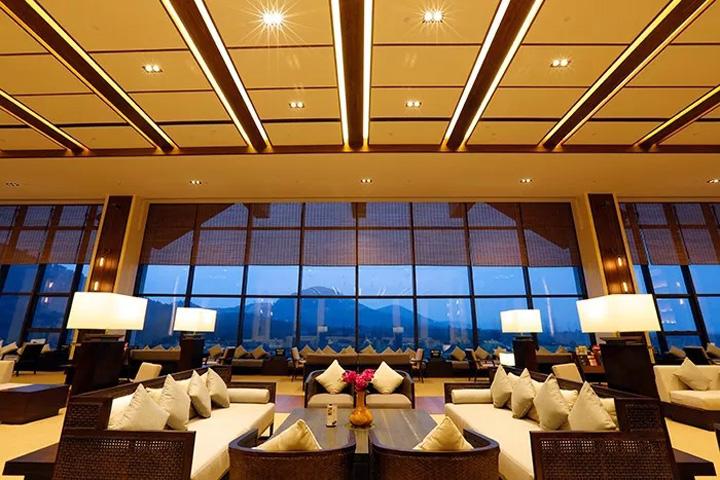 汤山紫清湖旅游区