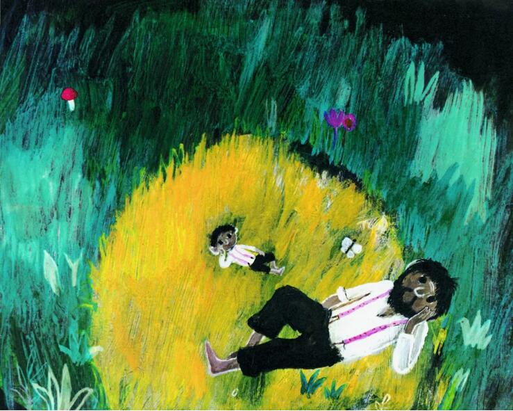 上海乔萨和魔法小提琴世界绘本大师情境趣味音乐会门票
