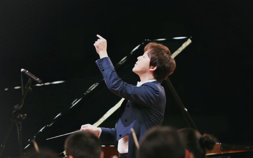 李云迪太原钢琴音乐会