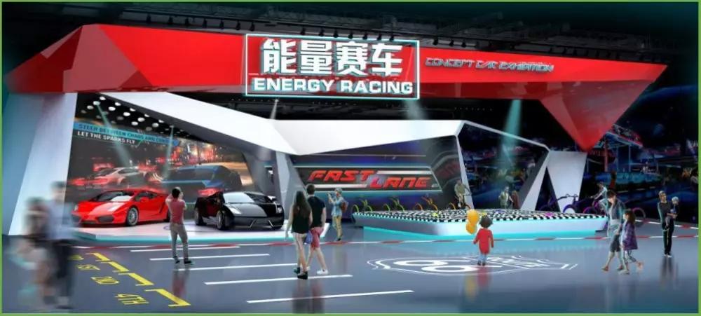 2019上海万达汽车乐园门票多少钱?2019上海万达汽车乐园门票价格