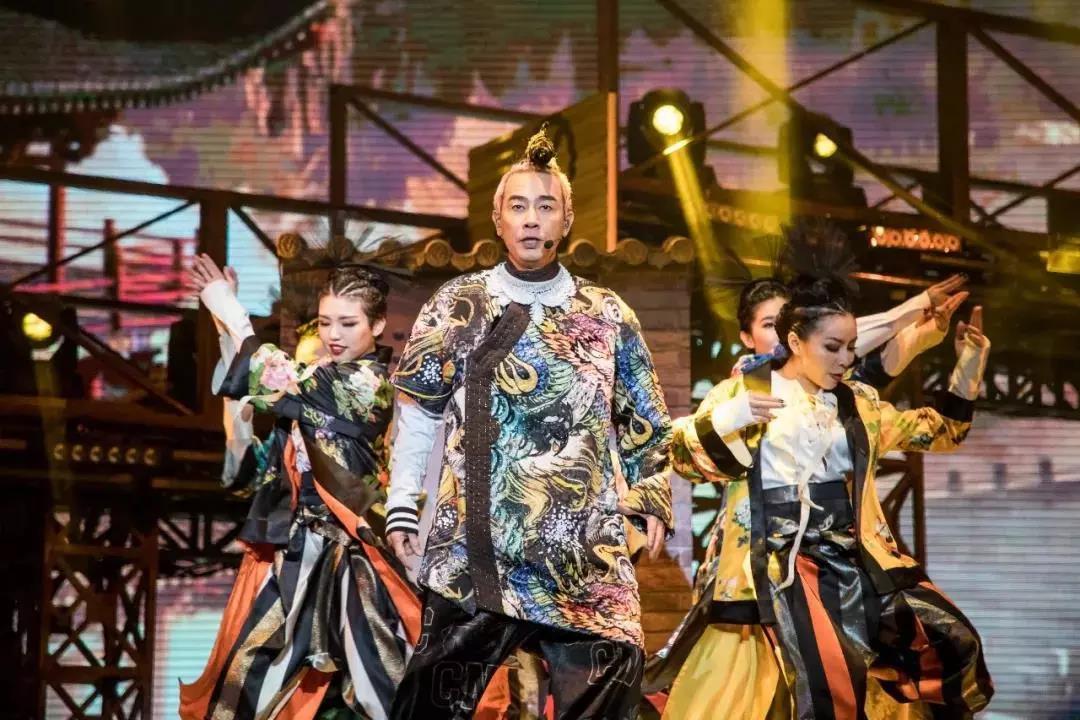 2019陈小春南宁演唱会