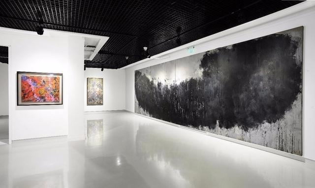 深圳毕加索真迹艺术展