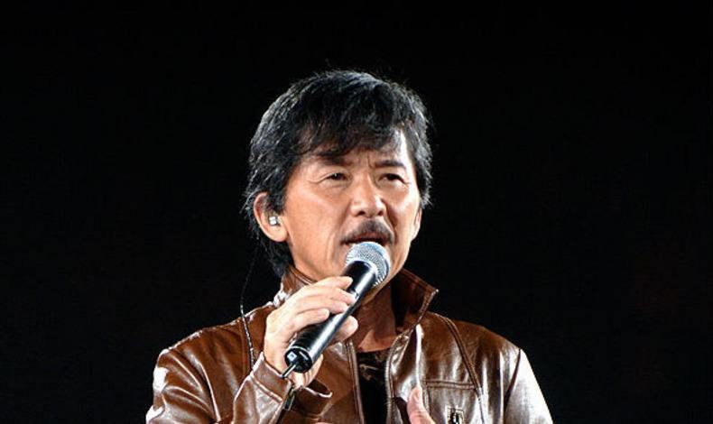 2019林子祥澳门演唱会门票(时间+地点+订票入口)