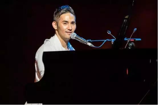 2019中孝介西安演唱会