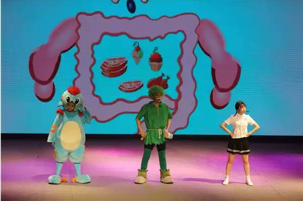 儿童剧《��噜��噜之爱的城堡》北京演出门票