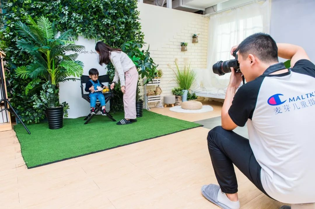 2019上海麦芽国际儿童摄影拍摄效果怎么样?