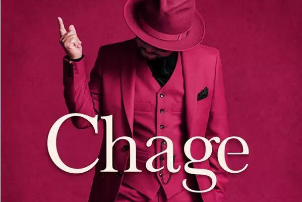 Chage上海演唱会门票
