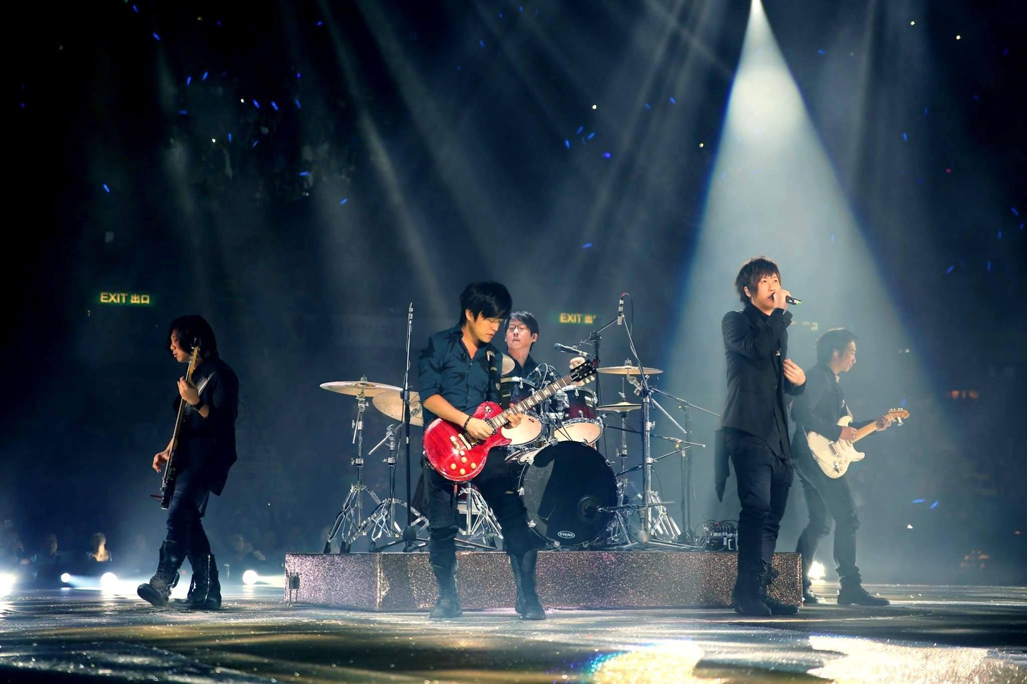 2019五月天北京演唱會