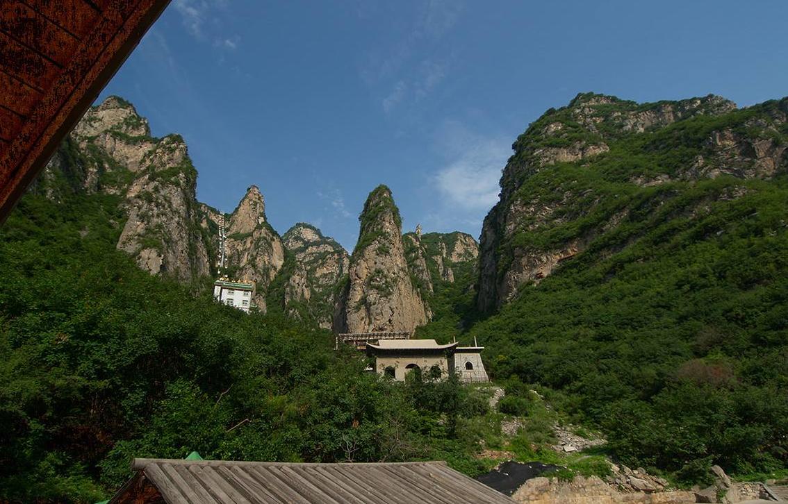 2019�\�C江山旅游年卡河南版包含有哪些景�c景�^?