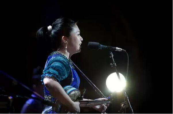 夏川里美北京演唱会门票