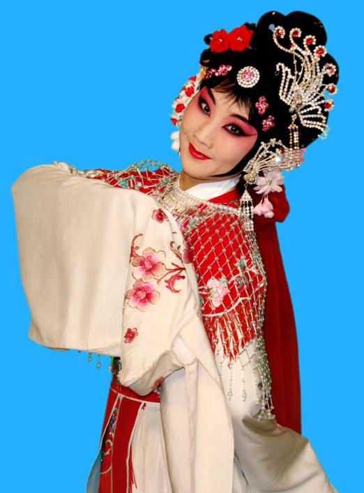 【济南】京剧《红娘》