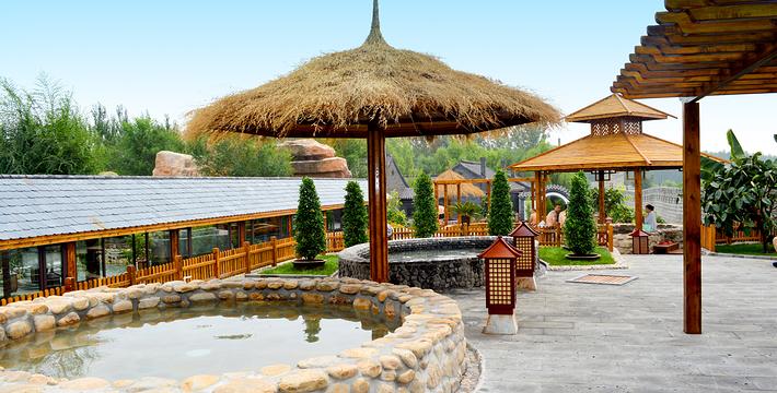 神农温泉度假村