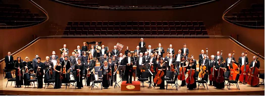 奥地利施特劳斯家族爱乐乐团新年音乐会南京门票