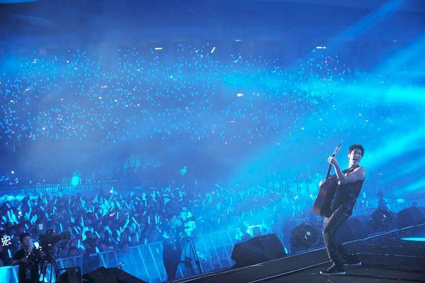 2019王力宏盐城演唱会门票在哪买?