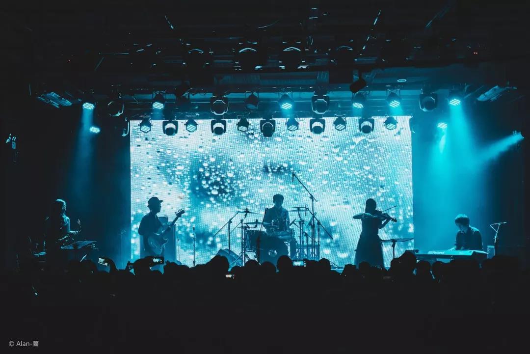 2019re:plus深圳演唱会(时间+地点+门票价格)订票指南