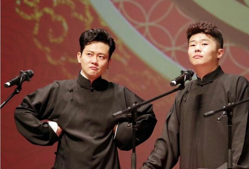 2019孟鹤堂相声专场沈阳站时间、地点、门票价格