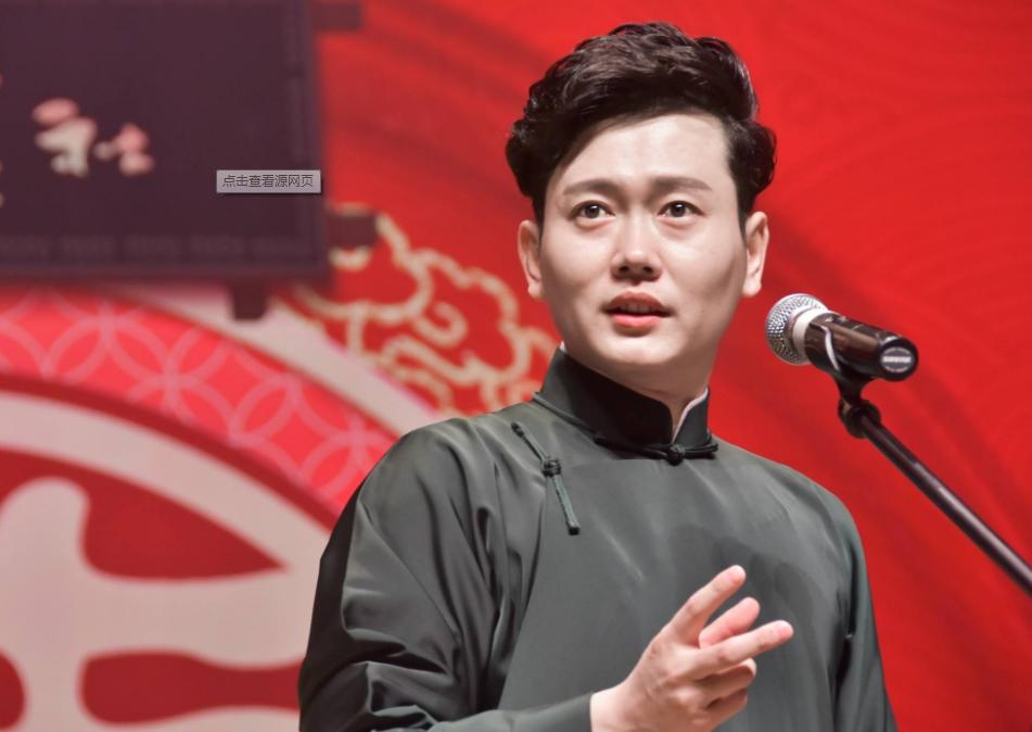 2019孟鹤堂相声专场杭州站在哪里买票?票价多少?