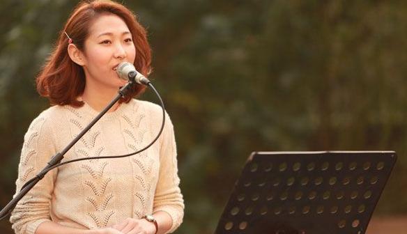 王若琳中山演唱会