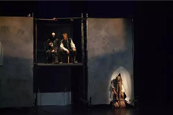 《巴黎圣母院》贵阳演出门票