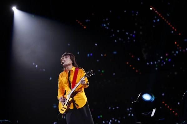 2019伍佰长沙演唱会地址、行程、歌单
