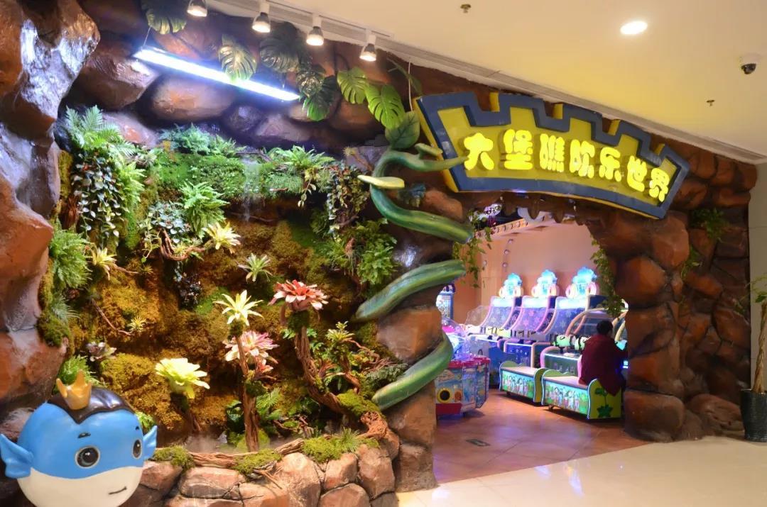 郑州大堡礁欢乐世界在哪?郑州大堡礁欢乐世界地址