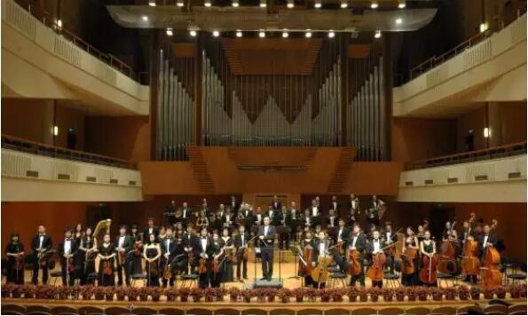 柴可夫斯基三大经典《天鹅湖》《睡美人》《胡桃夹子》交响音乐会北京站