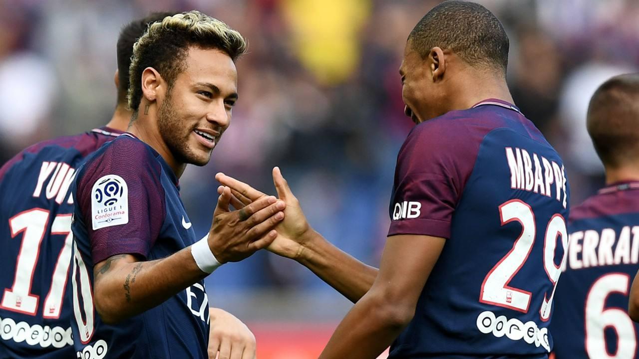 2019澳门国际超级杯巴黎圣日耳曼vs国际米兰