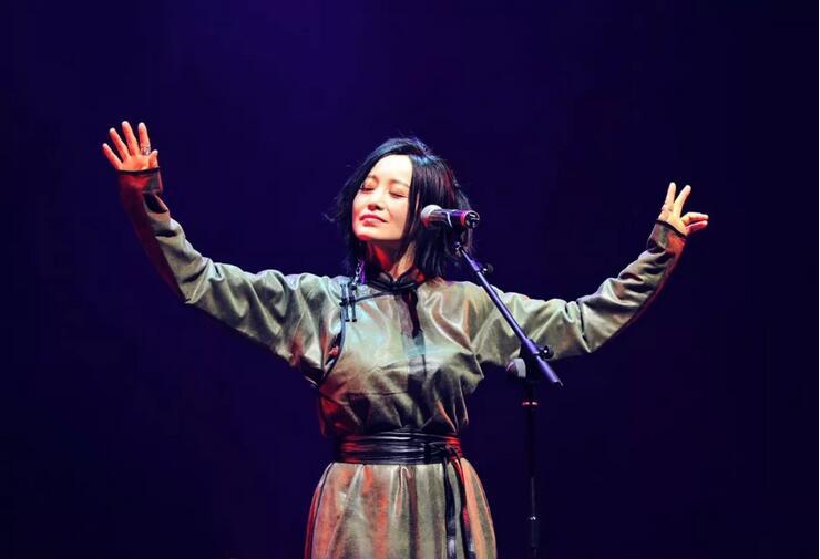 2019斯琴格日乐厦门演唱会演出介绍、时间地点、在线订票